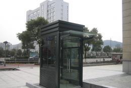 岗亭-小区岗亭-XQGT-04