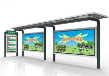公交候车亭常见的配套功能有哪些?
