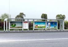 影响公交候车亭广告经营效果的几大因素分析